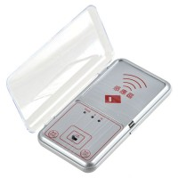Contactless IC ID Card Reader with Rfid Tag Rfid Inductive Card 125MHz
