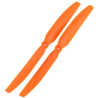 GWS GW/HD9075 9x7.5 Hyper Drive Propeller for RC Airplane 6pcs