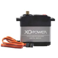 XQ-Power XQ-S5040D 40Kg Digital Metal Servo 7.2V 2S Heavy Duty High Torque