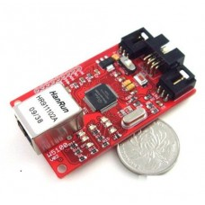 Arduino W5100 LAN Ethernet Shield Module