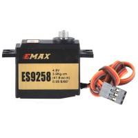 EMAX ES9258 3kg High Spped Metal Gear Digital Servo