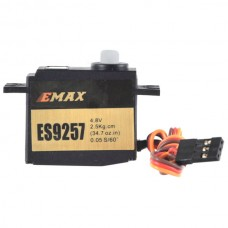 EMAX ES9258 2.5kg High Spped Metal Gear Digital Servo