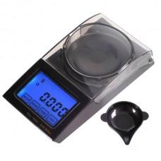 20gx0.001g Professional Digital Jewellery Scale