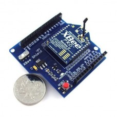 Arduino XBee Pro Series2 Zigbee Kits V3.0 Shield + 50mW Series-2 Zigbee 1600M