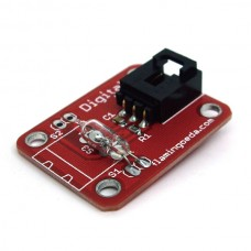 Arduino Mercury Tilt Switch Module for Sensor Shield