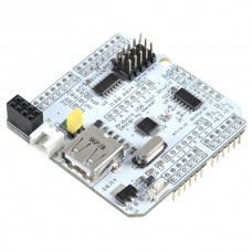 Arduino USB Host Shield Board Compatible Google Android ADK
