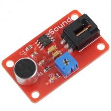 Arduino Sound Sensor Analog Sensor Module for Sensor Shield