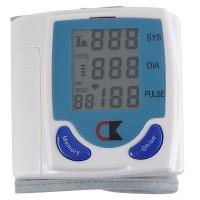 Digital Automatic Wrist Watch Blood Pressure Monitor