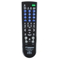 Universal TV Remote controller for Various Brand TV sets