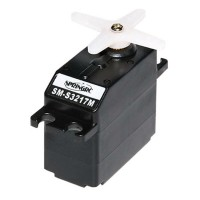 SpringRC SM-S3217M Small Digital Servo Metal Gear 26g 2.9kg