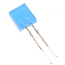 7mm Blue LED Light Emitting Diode Lamp 1000 pcs