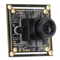 "1/3"" SONY 420TVL, LSI  HAD Wide Dynamic Professional Color CCD PAL Board"