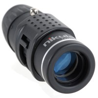 Portable Nikula 7x18 Mini Zoom Monocular Telescope