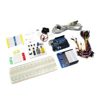 RobotBase Electronic Start kit for Arduino Beginners