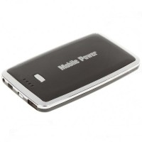 Portable Rechargeable Charger 5000mAh Mobile GPO-5000  Power Battery