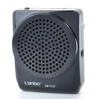 LANBO LB-910 13W  Portable Voice Amplifier Microphone Speaker