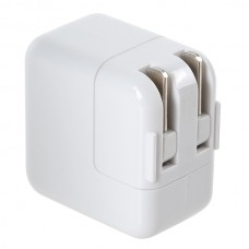 2A Ruien USB Power Adapter Charger for ipod iphone White