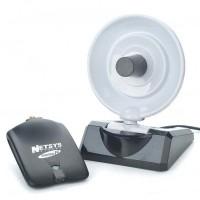 Realtek RL8187L 2000mW High Power High Sensitivity WiFi Wireless Network Adaptor