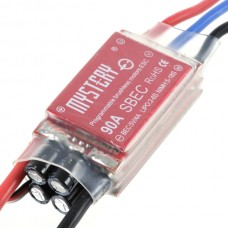 Mystery 90A SBEC Brushless Programable Electrinic Speed Control MYH-90A