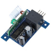 1CH RF Wireless Relay Remote Control Controller Module 315MHz 12V ZF-K1