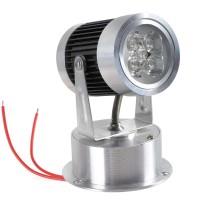 5W LED Floodlight Spot Light Bulb Lamp Waterproof Warm White
