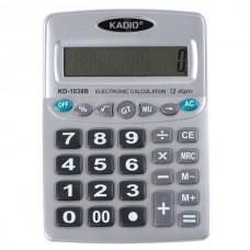 12-digits Desktop Electronic Calculator KD-1038B