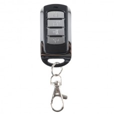 4-Button Wireless Learning Remote Control for Car Garage Door 315MHz 04-L2