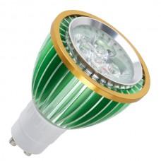GU10 5W Warm White LED Light Bulb Lamp Spotlight 110-260V 3200K
