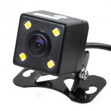 Car Rear View Camera IR Night Vision Backup Security Camera NTSC 660D