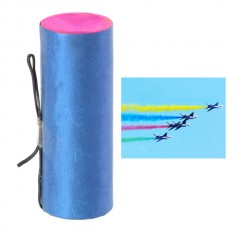 Color Smoke Tube for RC Helicopter Plane Aircraft Jet 40s (Purple)