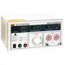 REK RK2672A Puncture Withstand Hi-Pot 5KV 100VA Tester