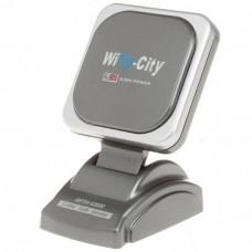 Wifly-City G3000 2.4GHz 1800mW 802.11b/g/n 150Mbps USB 2.0 Wireless WiFi Network Adapter