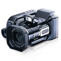 Protax HD7000 CMOS Digital Video Camcorder with 8X Digital Zoom HDMI AV Audio Out