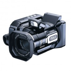 Protax HD9000 Digital Video Camcorder with 8X Digital Zoom/Wide Angle/Telephoto Lens