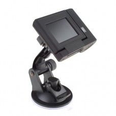 HT-600 Wide Angle  High-definition Car Vehicle DVR Camcorder IR Night Vision