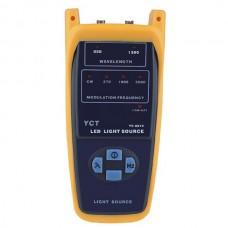 YC-6610 LED Fiber Optical Light Source 850/1300nm(MM)