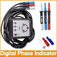 Kyoritsu Phase Indicator Tester Type 8031CE