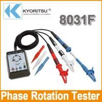 Kyoritsu 8031F 110~600V 50Hz/60Hz AC Phase Rotation Tester