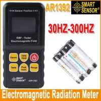 New AR1392 Electromagnetic Radiation Meter