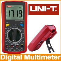 UT70A Modern Digital Multimetersauto Range DCVACV ACC