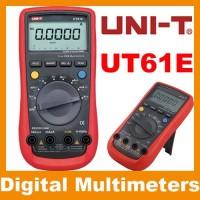 UNI-T UT61E Modern Digital Multimeter Meter AD DC RMS