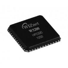 iEthernet Wiznet W5200 – Fast SPI Ethernet Controller