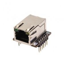 Wiznet WIZ820IO Plug-in Internet-offload Ethernet Module