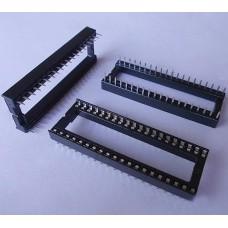 40 pin DIP IC Sockets Adaptor Solder Type 20PCS/lot