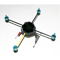 LOTUSRC T80 Quadcopter ARTF Mini-type Aircraft Model Designed