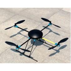 LOTUSRC T580 Quadcopter AP/AV based ARTF - New Protocol