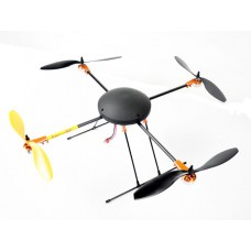LOTUSRC T580P Quadcopter ARTF Mid-level Model Product in DIY-type Aircraft (Half Assembled)
