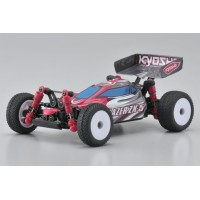 1/24 R/C EP 4WD Racing Buggy MINI-Z Buggy MB-010 with ASF2.4GHz System