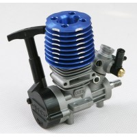 KYOSHO GXR-15 Handle Engine W/Recoil Starter for RC Cars