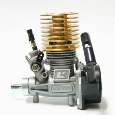 ASP GX-15 19.96cc Engine for RC Cars